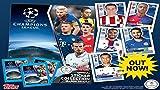 Topps d105692-de–Adesivi da collezione Champions League Starter Pack 2016/17, Album e 20adesiv