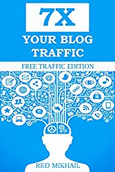 If your blog is not getting enough visitors, then this will be the best book you'll read this year    Inside you'll learn    The top 7 ways to get super cheap or free visitors online    How to take advantage of these free traffic online    The co...