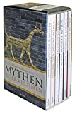 Reclams Einführungen in die Mythen alter Kulturen: 6 Taschenbücher in Kassette (Reclam Taschenbuch)