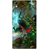 Thundershoppe Printed Designer Mobile Silicon Back Cover New Designer Cases & Covers for Panasonic Eluga Turbo
