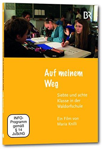 Auf meinem Weg/DVD