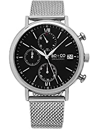 Reloj SO & CO New York para Hombre 5266M.2