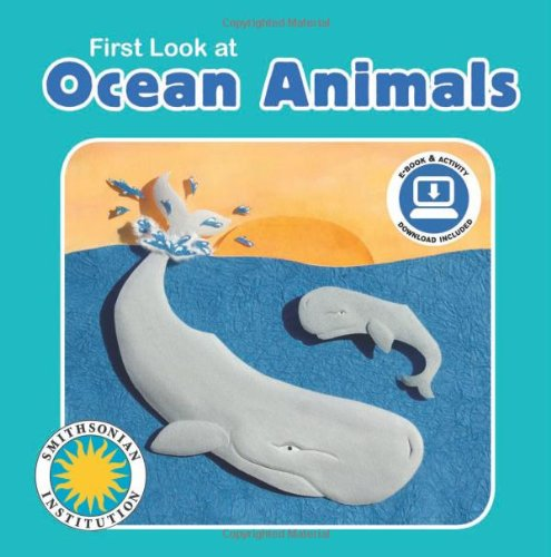 First Look at Ocean Animals