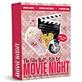 Movie Night Gift Set - everything for the Cinema experience