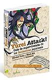 YUREI ATTACK! Guía de supervivencia de los monstruos japoneses
