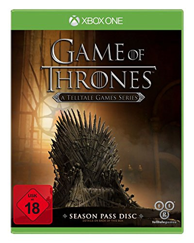 Game of Thrones - [Xbox One]