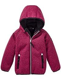 NAME IT Nitbeta Softshell Ted Jacket Mz B Fo, Chaqueta para Bebés
