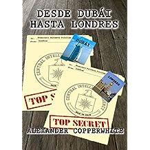 Desde Dubái hasta Londres: Los desternillantes casos de nuestro detective más peculiar