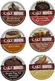 Best Flavored K Cups - 30-count Cake Boss Flavored Coffee Single Serve Cups Review