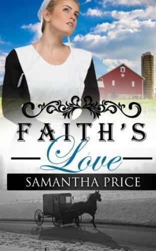 Faith S Love Amish Wedding Season Volume 3