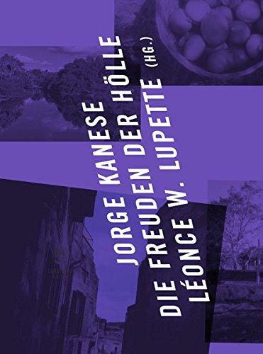 Die Freuden der Hölle: Ausgewählte Gedichte. Zweisprachig (luxbooks.latin / Lateinamerikanische Lyrik)