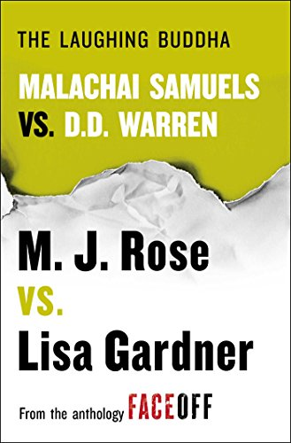 The Laughing Buddha: Malachai Samuels vs. D.D. Warren (English Edition)