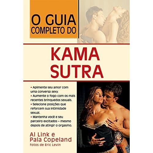 O Guia Completo Do Kama Sutra (Em Portuguese do Brasil)