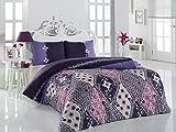 My Palace Fein Biber-Bettwäsche 135x200cm Fein Biber-Bettwäsche 135x200cm/Biber-Bettwaesche/feinbiber Bettwaesche/Biber Bettwaesche pink rosa rosé