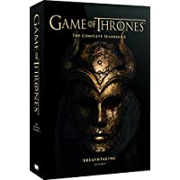 Game of Thrones - Season 1-5