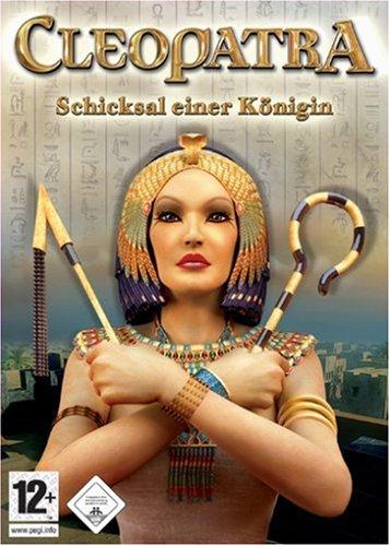 Cleopatra: Schicksal einer Königin