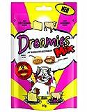 Dreamies Katzensnack Mix mit Käse und Rind