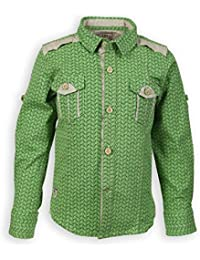 Lilliput Printed Geometric Shirt