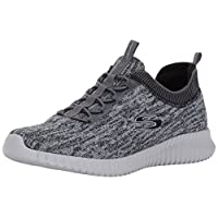 dfc5b004e تي شيرت رجالي رياضي Elite من Skechers Flex hartnell حذاء رياضي مساير للموضة  - Blue -