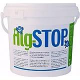 AquaForte Alg-Stop Anti-Fadenalgenvernichter 10 Kg, auch für Koi- und Schwimmteiche geeignet!