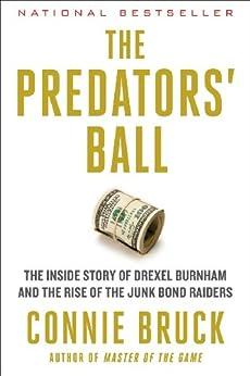 Descargar Epub Gratis Predator's Ball