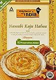 #1: Kitchens of India Ready to Eat Nawabi Kaju Halwa, 200g