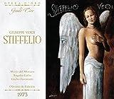 Verdi : Stiffelio. Del Monaco, Gulin, Fioravanti, De Fabritiis