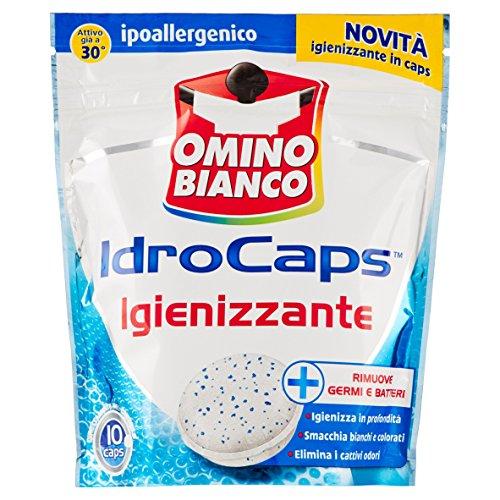 omino-bianco-idrocaps-igienizzante-ipoallergenico-10-capsule-200-g