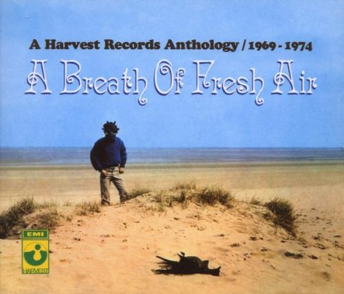 A Breath Of Fresh Air: A Harvest Records Anthology, used for sale  Delivered anywhere in UK