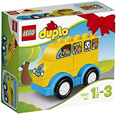 LEGO Duplo My First - Mi primer juguete