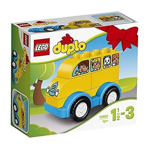 LEGO - 10851 - DUPLO - Jeu de Construction -