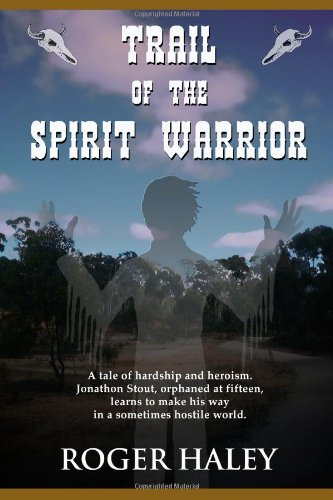 Trail of the Spirit Warrior Cover Image