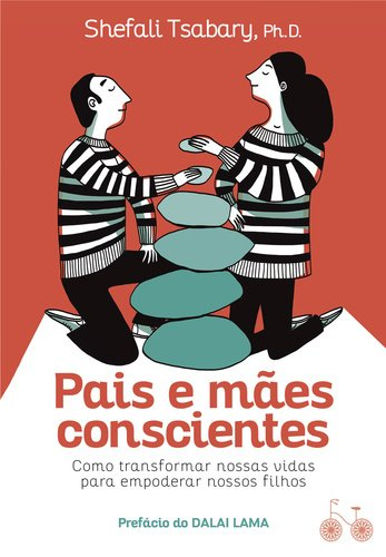 Pais e Mães Conscientes (Em Portuguese do Brasil)