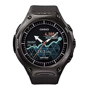 CASIO SMART OUTDOOR WATCH WSD-F10BKAAE: Amazon.co.uk ...