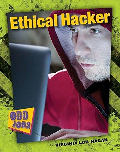 Ethical Hacker (Odd Jobs) by Virginia Loh-Hagan Edd (2015-08-01) par Virginia Loh-Hagan Edd