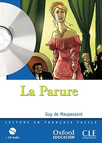 Pack La Parure (+ CD) (Mise En Scène) - 9788467353082