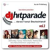 DJ Hitparade Vol.1 2012