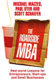 The Roadside MBA: Backroad Lessons for Entrepreneurs, Executives and Small Business Owners (English Edition)