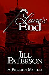 Lane's End (A Fitzjohn Mystery Book 4) (English Edition)