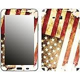 "Motivos Disagu Design Skin para Samsung Galaxy Tab 3 7.0 Lite SM-T110: ""Amerika"""