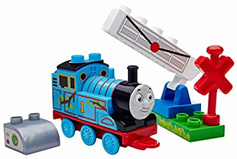 Mega Bloks Thomas & Friends - Build With Thomas (Cnj05)