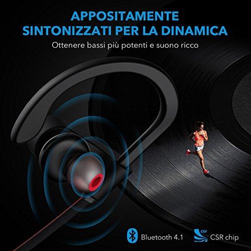 Auricolari-Sport-Mpow-Auricolari-Bluetooth-IPX7-Impermeabile-Bluetooth-41-Cuffie-Sport-In-Ear-Auricolari-Sport-AptX-Cuffie-Sport-Bluetooth-A2DP-Impermeabile-CVC-60-Cancellazione-del-Rumore-Auricolari-