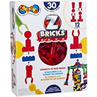 Alex Brands 27142 - Zoob Z-Bricks, Baukästen