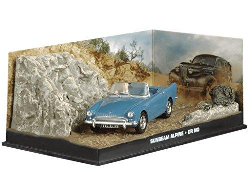 coleccion-de-vehiculos-007-james-bond-car-collection-n-17-sunbeam-alpine-agente-007-contra-el-doctor