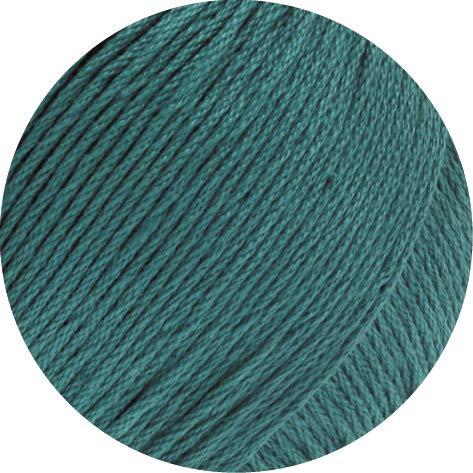 Lana Grossa Prima Pelote à Tricoter 28 Vert Perle 50 g