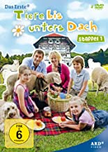Tiere bis unters Dach - Staffel 1 [2 DVDs] hier kaufen