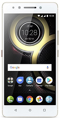 Lenovo K8 Note (Fine Gold, 4GB)