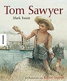 Tom Sawyer. Bibliophile Ausgabe mit Illustrationen von Robert Ingpen