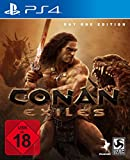 Conan Exiles Day One Edition [PlayStation
