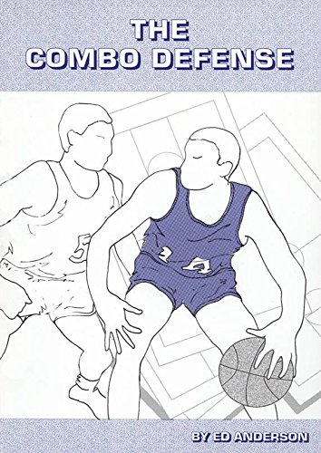 The Combo Defense (English Edition) por Ed Anderson